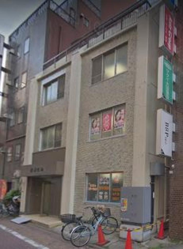 蒲燃ビル 東京都大田区蒲田5-46-11