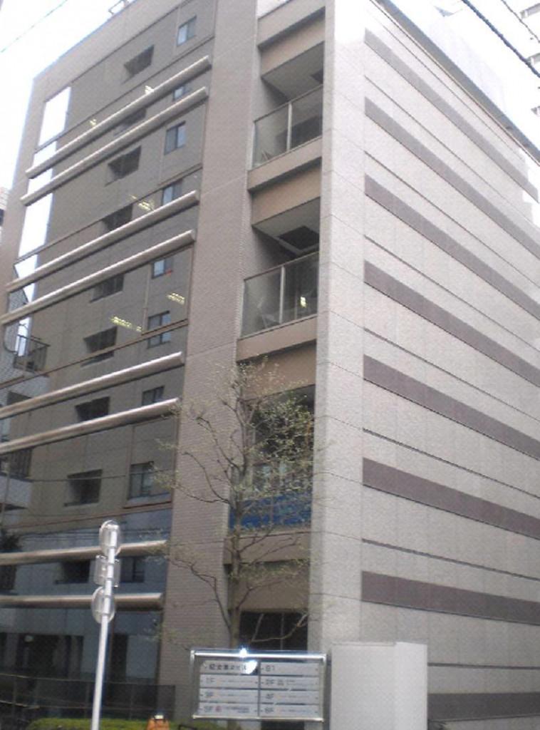 紀文第二ビル、東京都中央区築地7-12-14、築地駅 徒歩5分新富町駅 徒歩7分