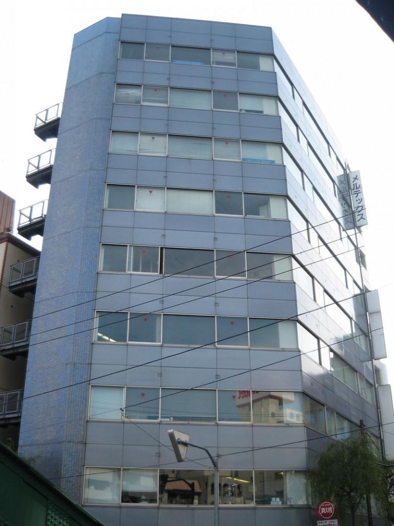 協和ビル、東京都中央区東日本橋2-28-5、浅草橋駅 徒歩5分馬喰町駅 徒歩5分