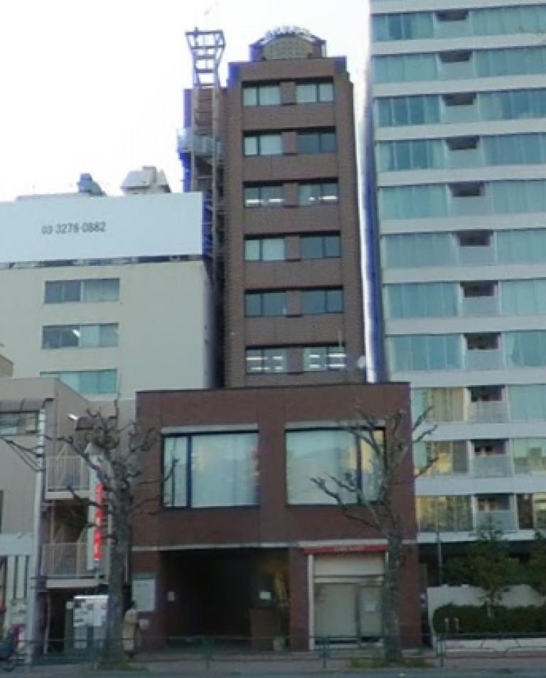 市ヶ谷クロスプレイス 東京都新宿区市谷田町2-7-5