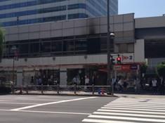銀座インズ2、東京都中央区銀座2-2、銀座駅 徒歩1分日比谷駅 徒歩4分銀座一丁目駅 徒歩3分