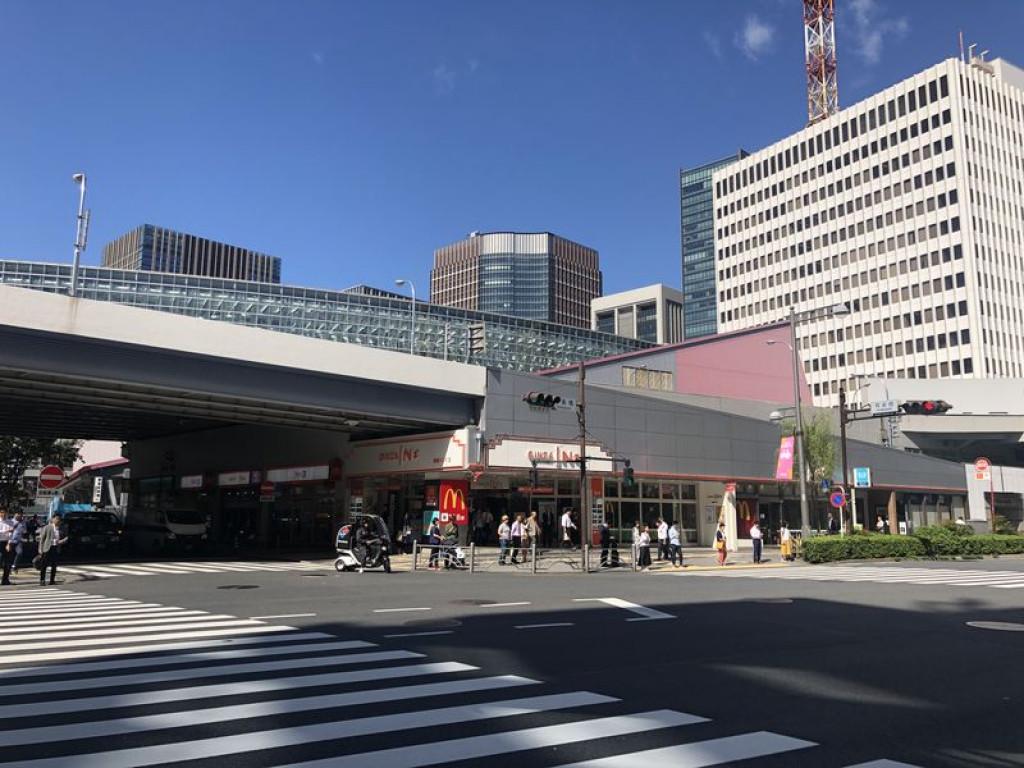 銀座インズ3、東京都中央区銀座1-2、銀座駅 徒歩1分日比谷駅 徒歩4分銀座一丁目駅 徒歩3分