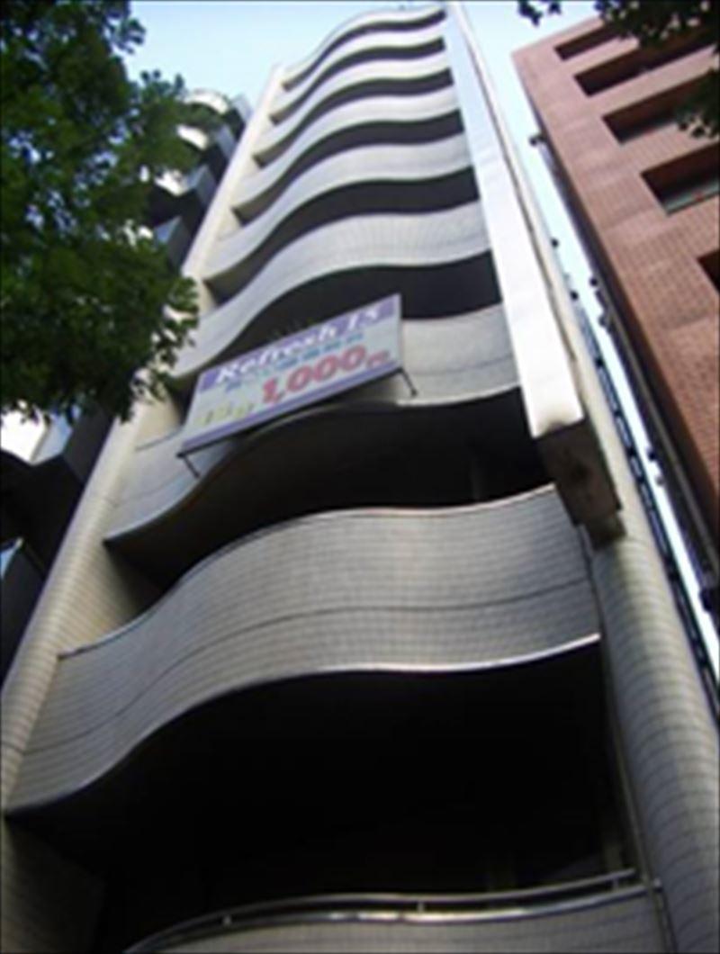 九段南ビル、東京都千代田区九段南4-6-10、市ケ谷駅 徒歩1分