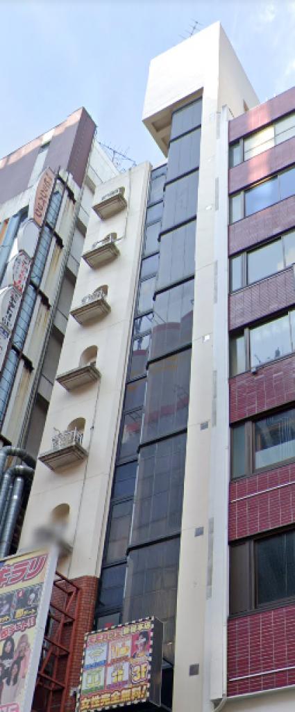 J1ビル、東京都新宿区歌舞伎町1-17-13、新宿駅 徒歩3分
