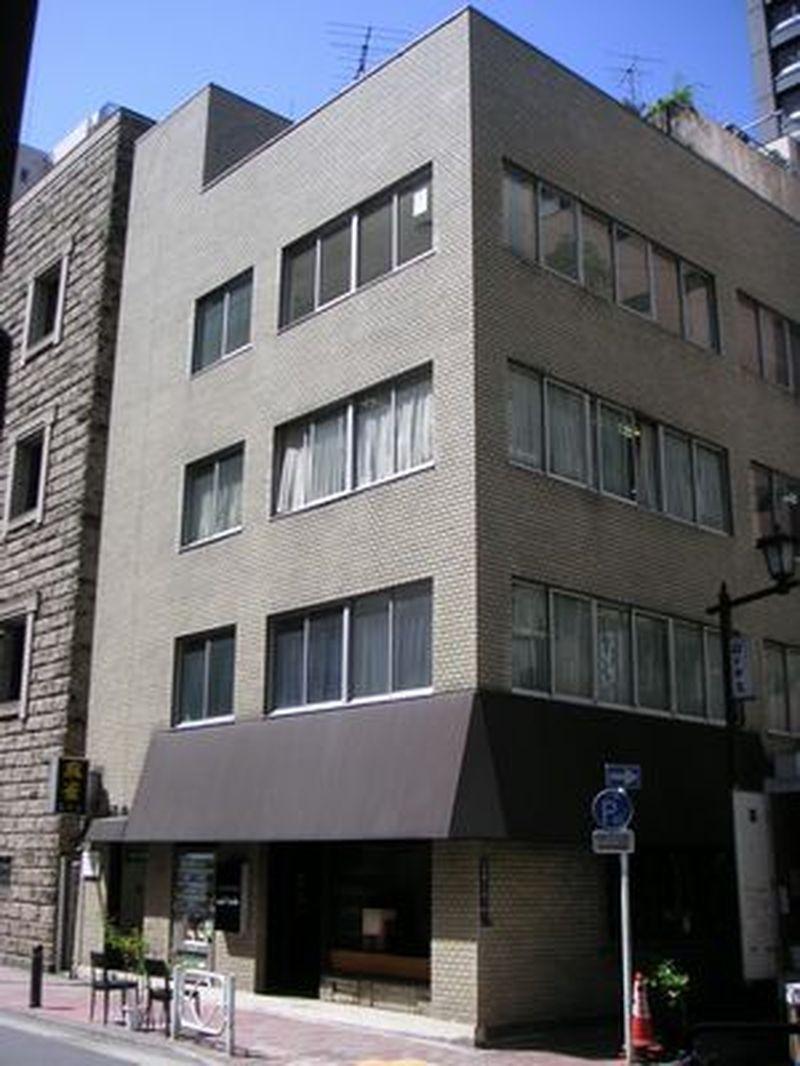 古山ビル、東京都中央区日本橋3-7-9、日本橋駅 徒歩3分東京駅 徒歩6分