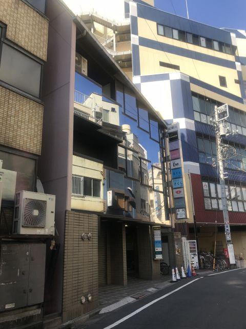 紅屋ビル、東京都大田区大森北1-8-11、大森駅 徒歩2分