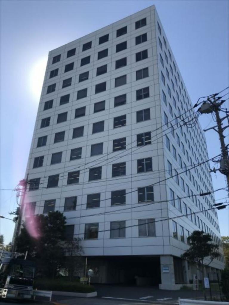 JSプログレビル、東京都大田区平和島4-1-23、平和島駅 徒歩9分流通センター駅 徒歩11分