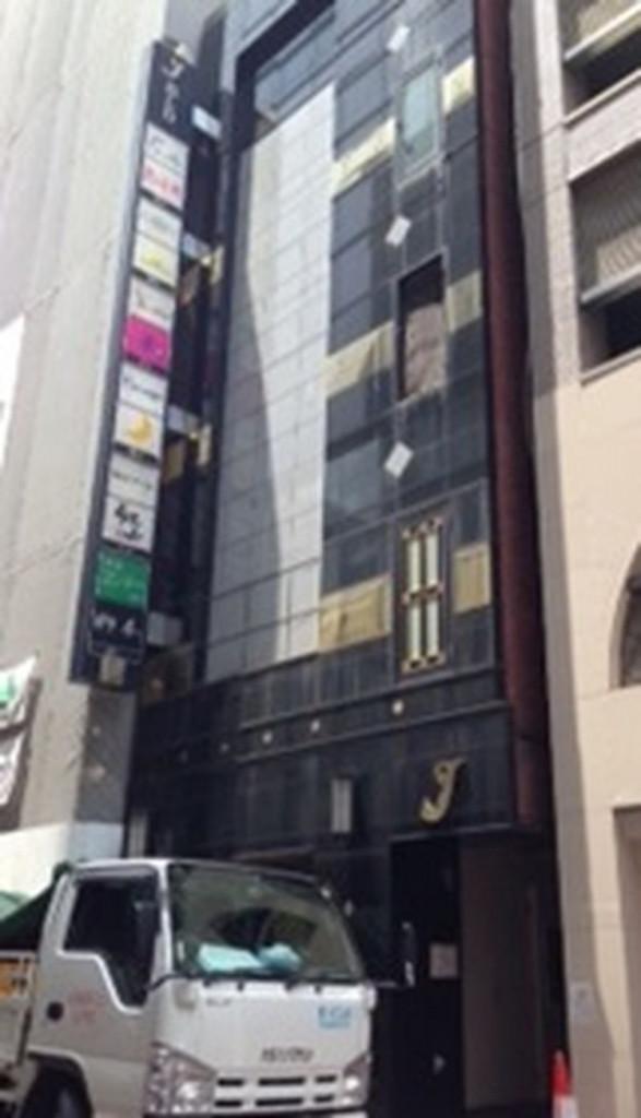 Jビル 東京都中央区銀座8-7-7