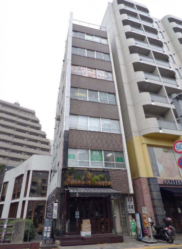 三浦ビル、東京都渋谷区東3-16-10、恵比寿駅 徒歩3分