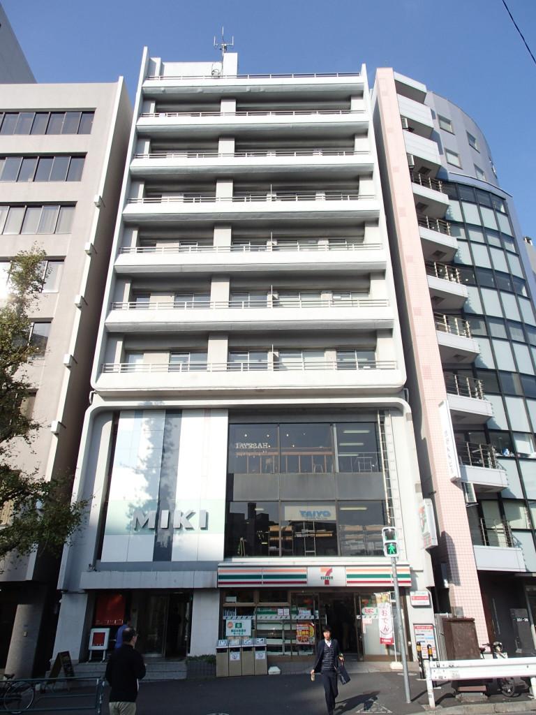 三貴ビル、東京都渋谷区渋谷2-12-12、渋谷駅 徒歩7分