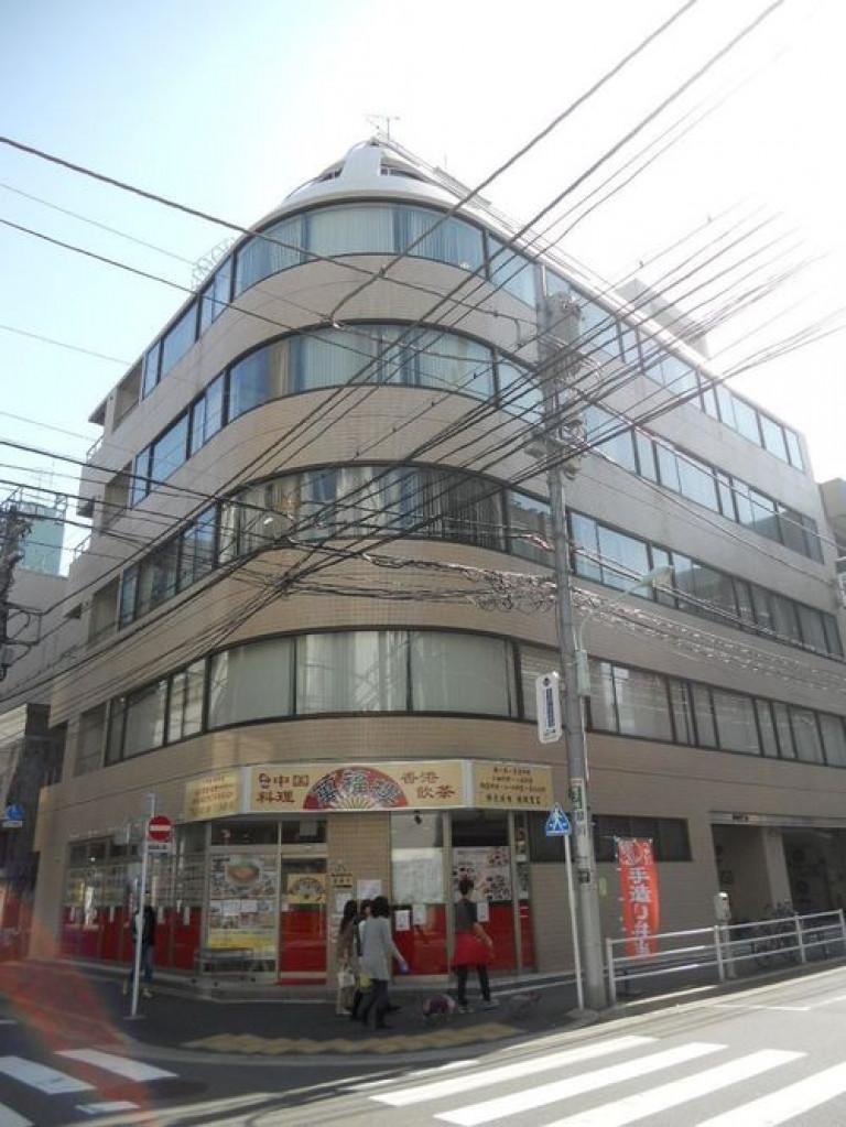 山西ビル 東京都中央区日本橋人形町3-11-7