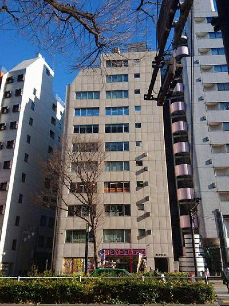 山本ビル、東京都新宿区新宿2-6-5、新宿三丁目駅 徒歩2分新宿駅 徒歩7分
