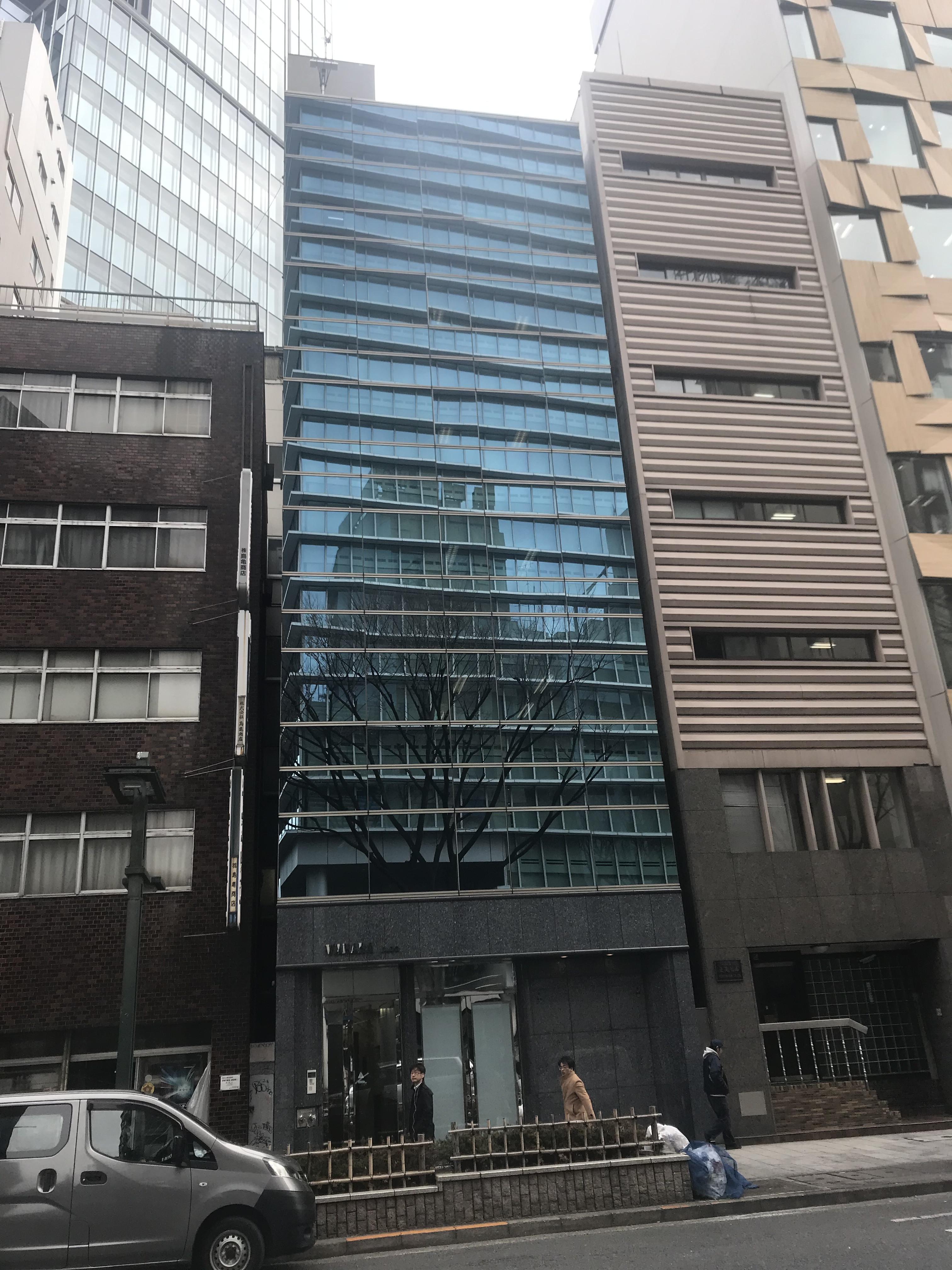 若葉ビル、東京都渋谷区道玄坂1-22-10、渋谷駅 徒歩6分