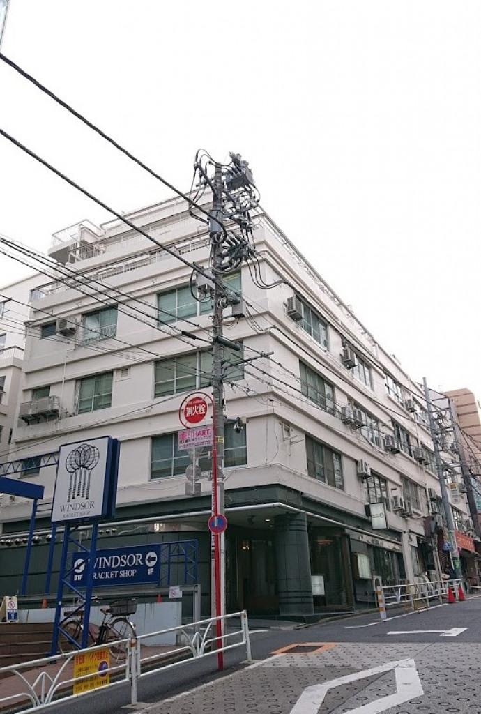 渋谷コープ、東京都渋谷区桜丘町14-10、渋谷駅 徒歩4分