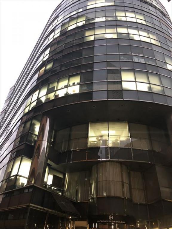 初台センタービル、東京都渋谷区初台1-51-1、初台駅 徒歩1分