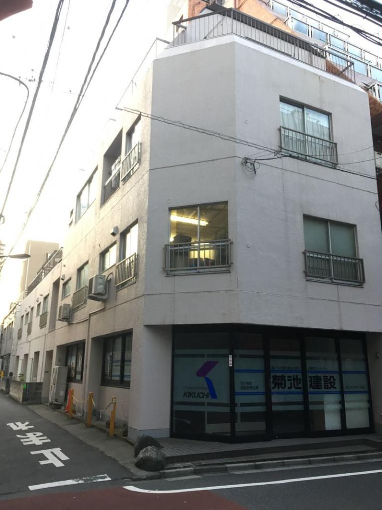 上野ビル、東京都新宿区西新宿7-22-1、新宿駅 徒歩5分西新宿駅 徒歩4分