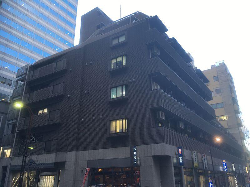 新宿アイランドアネックス、東京都新宿区西新宿6-2-3、西新宿駅 徒歩2分新宿駅 徒歩8分