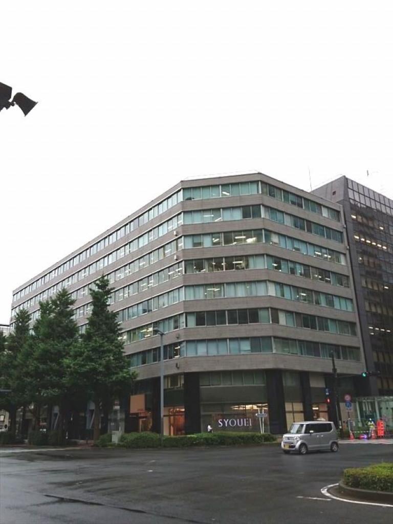 新宿ビルディング、東京都新宿区西新宿1-8-1、新宿駅 徒歩4分