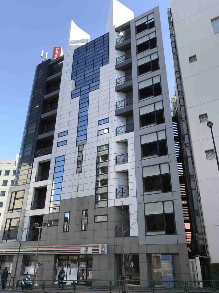 新宿光ビルディング、東京都新宿区新宿5-16-11、新宿三丁目駅 徒歩1分新宿駅 徒歩11分