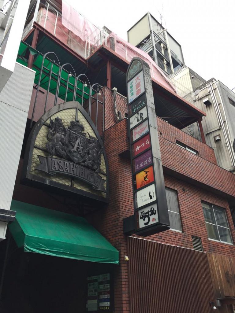新宿第27ビル、東京都新宿区歌舞伎町1-9-8、西武新宿駅 徒歩4分新宿駅 徒歩6分