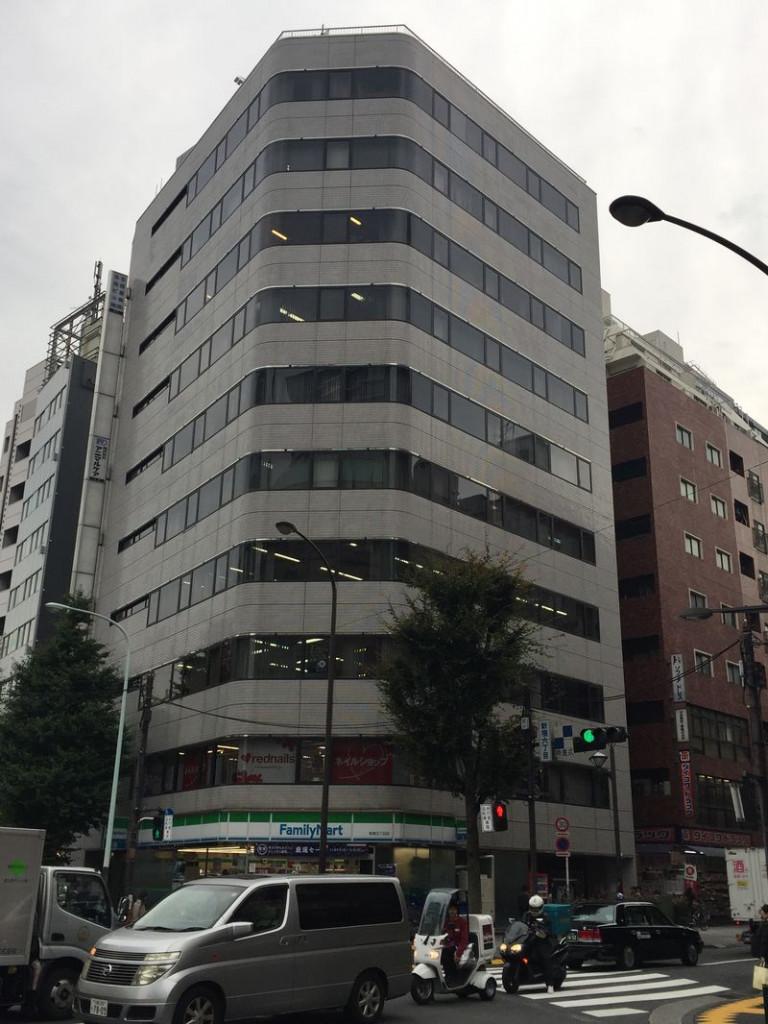 新宿北西ビル、東京都新宿区新宿5-18-14、新宿三丁目駅 徒歩5分東新宿駅 徒歩5分
