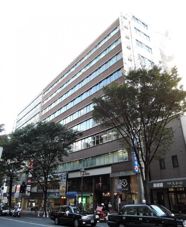 新大宗ビル2号館、東京都渋谷区道玄坂2-10-7、渋谷駅 徒歩3分神泉駅 徒歩5分