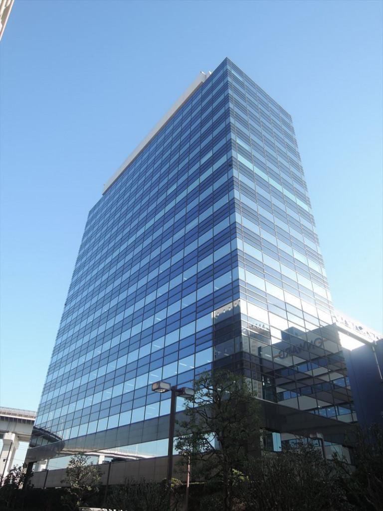 LOOP-M、東京都港区海岸3-9-10、芝浦ふ頭駅 徒歩6分