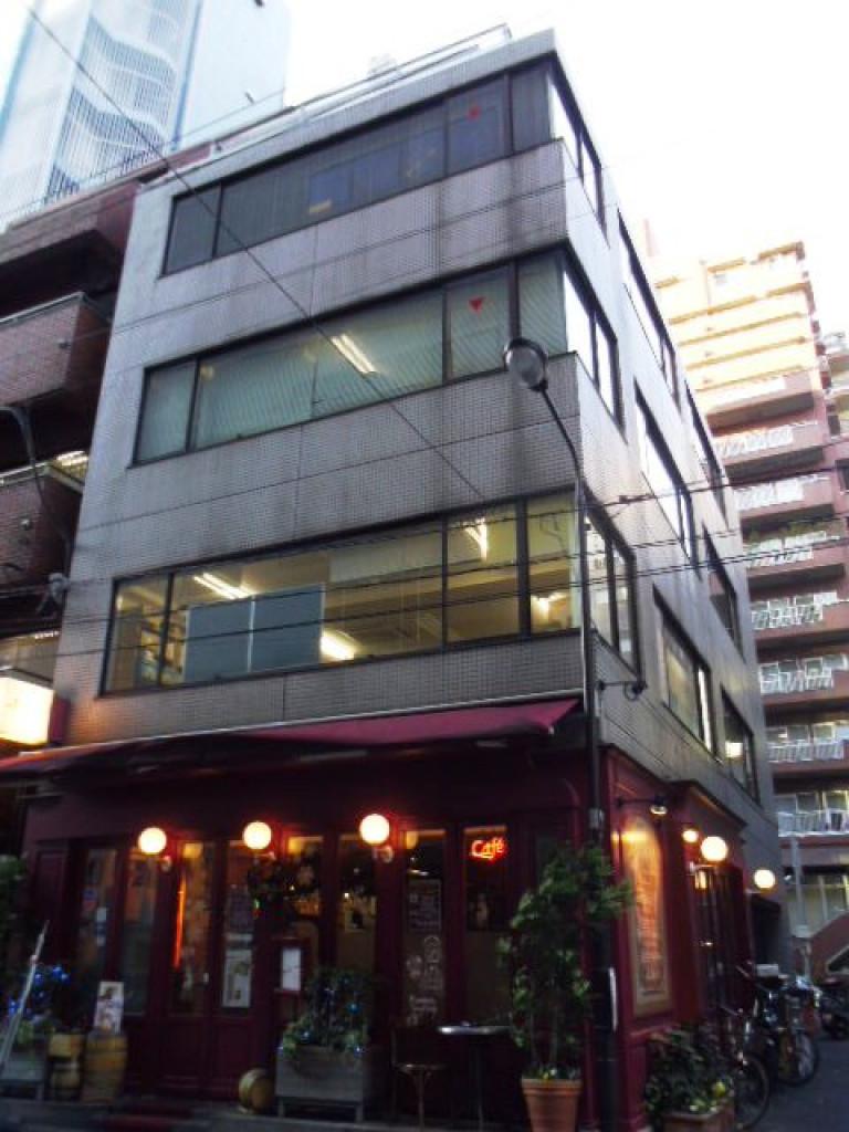 LT九段アークビル(旧九段アークビル)、東京都千代田区九段北1-10-2、九段下駅 徒歩2分