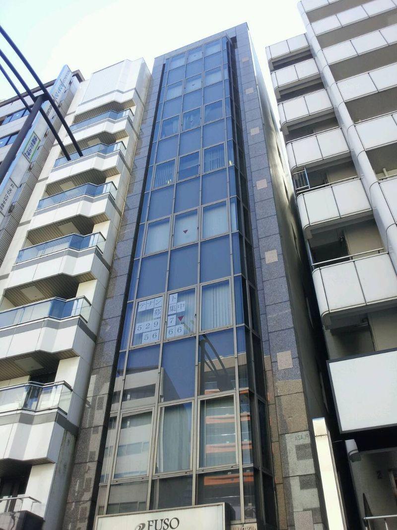 M&Cビル 東京都千代田区神田小川町2-3-13