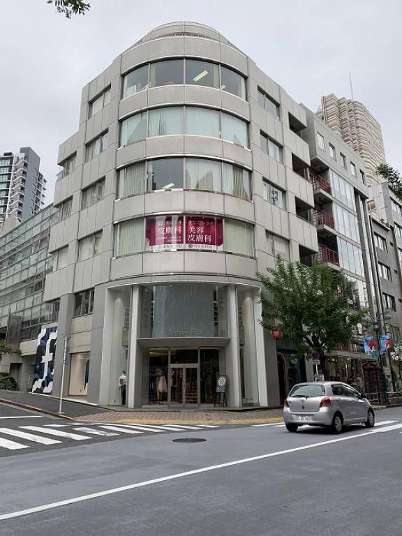 神南ビル、東京都渋谷区神南1-3-4、渋谷駅 徒歩11分