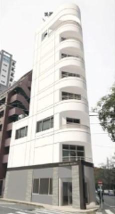 N-crossKUDAN(旧:政文堂ビル) 東京都千代田区九段北4-3-26