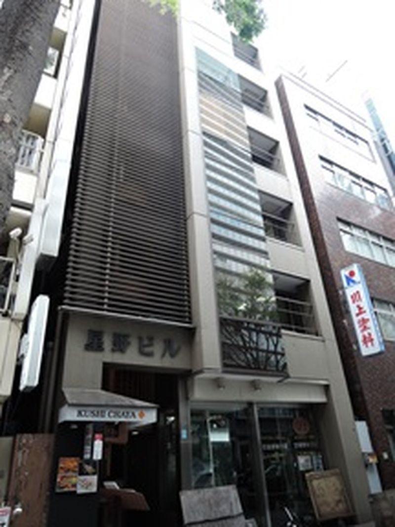 星野ビル、東京都渋谷区道玄坂1-22-11、神泉駅 徒歩3分渋谷駅 徒歩5分