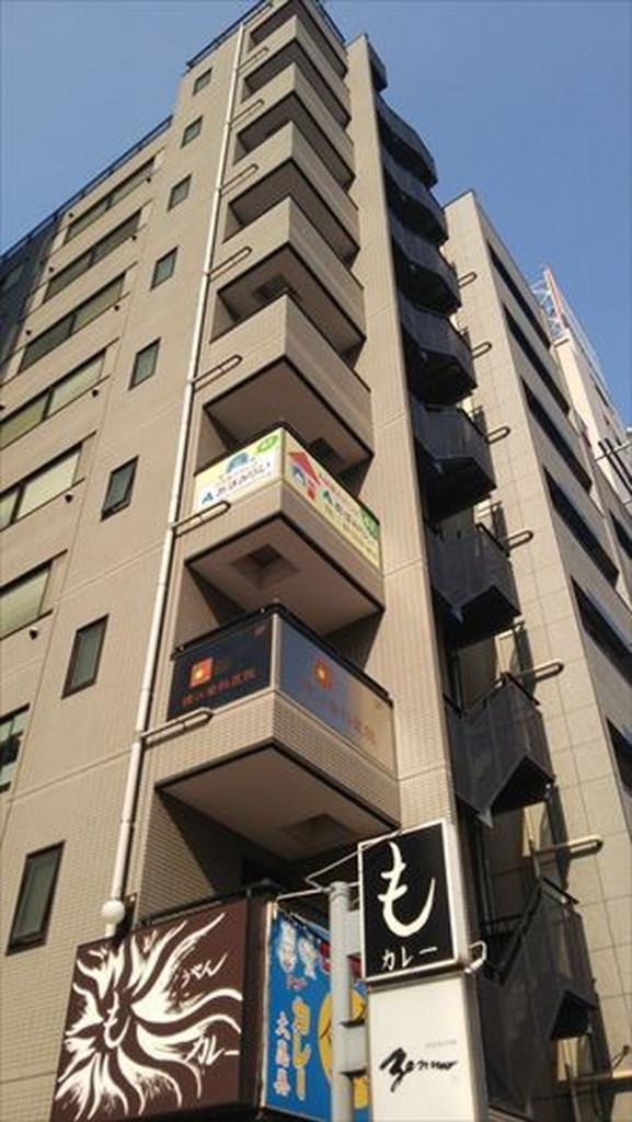 西新宿TKビル、東京都新宿区西新宿8-19-2、西新宿駅 徒歩3分新宿駅 徒歩12分都庁前駅 徒歩8分