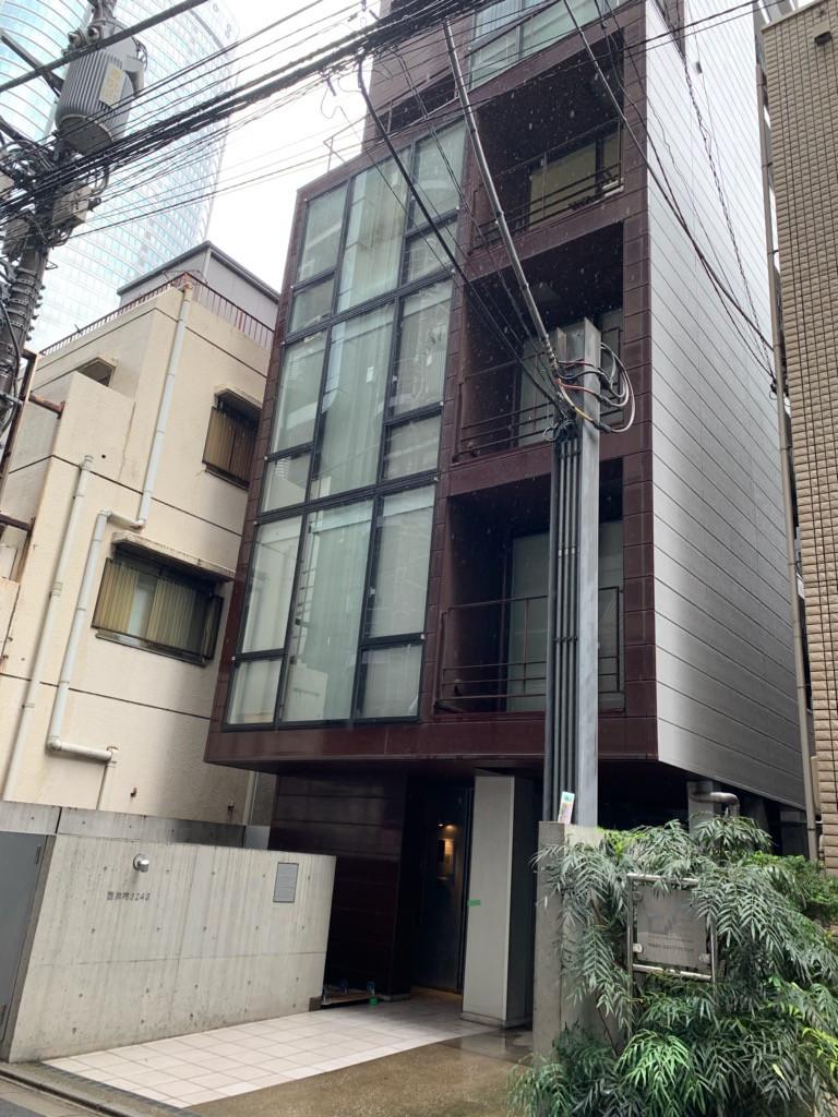 西麻布3243、東京都港区西麻布3-2-43、六本木駅 徒歩5分