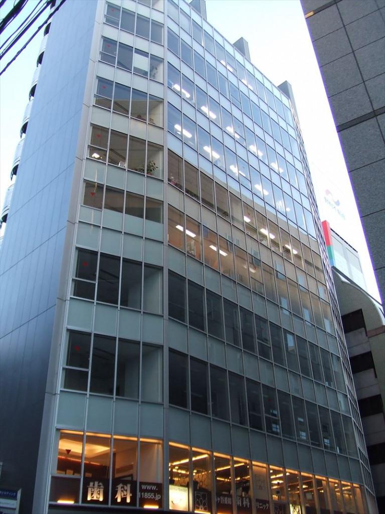 MG市ヶ谷ビルディング、東京都千代田区五番町1-9、市ケ谷駅 徒歩1分