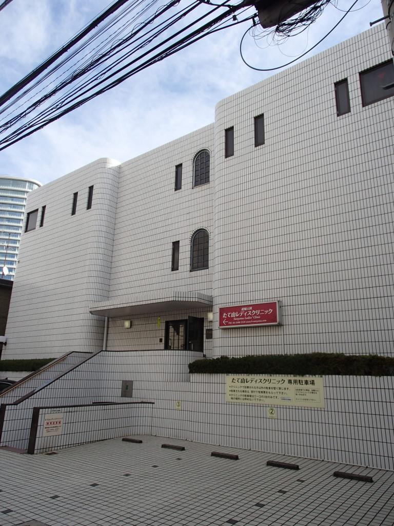 青山NSビル 東京都港区南青山2-9-28