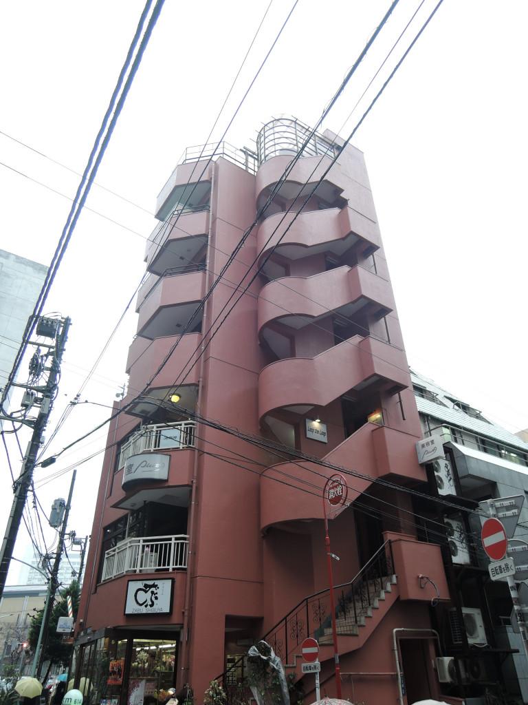 青山グリーンプラザビル 東京都渋谷区渋谷2-2-1