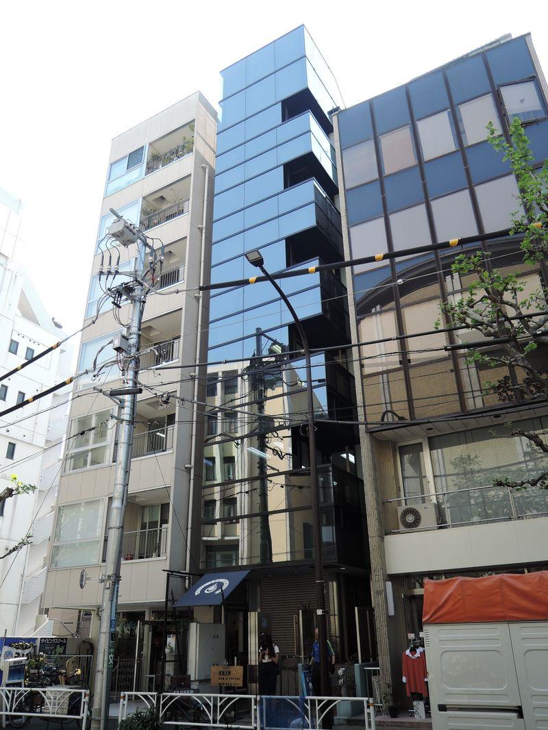 スタービル青山、東京都渋谷区渋谷2-3-4、渋谷駅 徒歩9分表参道駅 徒歩9分