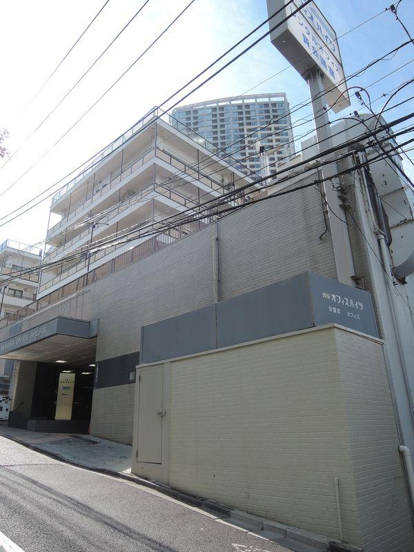 赤坂オフィスハイツ 東京都港区赤坂4-13-5