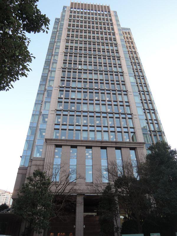 赤坂ガーデンシティ 東京都港区赤坂4-15-1