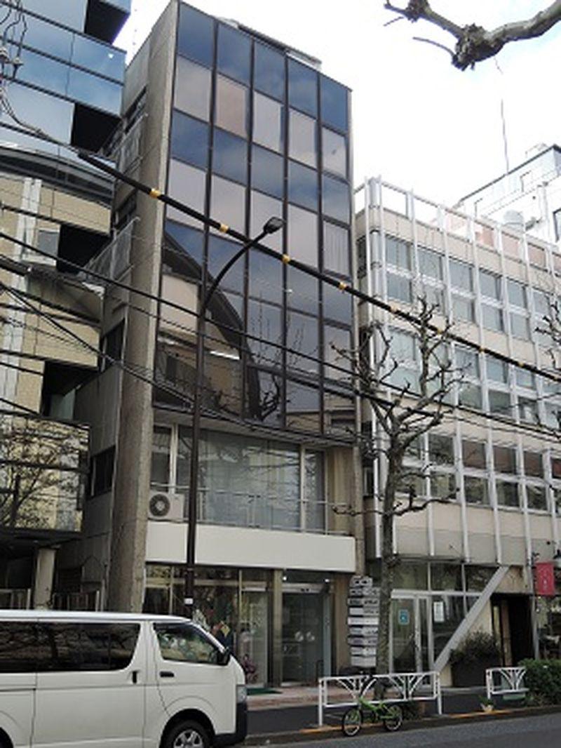 仙海ビル、東京都渋谷区渋谷2-3-3、渋谷駅 徒歩9分表参道駅 徒歩8分