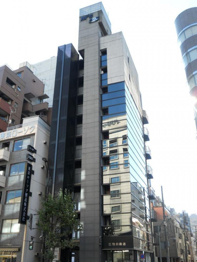 M's325ビル、東京都台東区浅草橋3-25-5、蔵前駅 徒歩3分浅草橋駅 徒歩7分