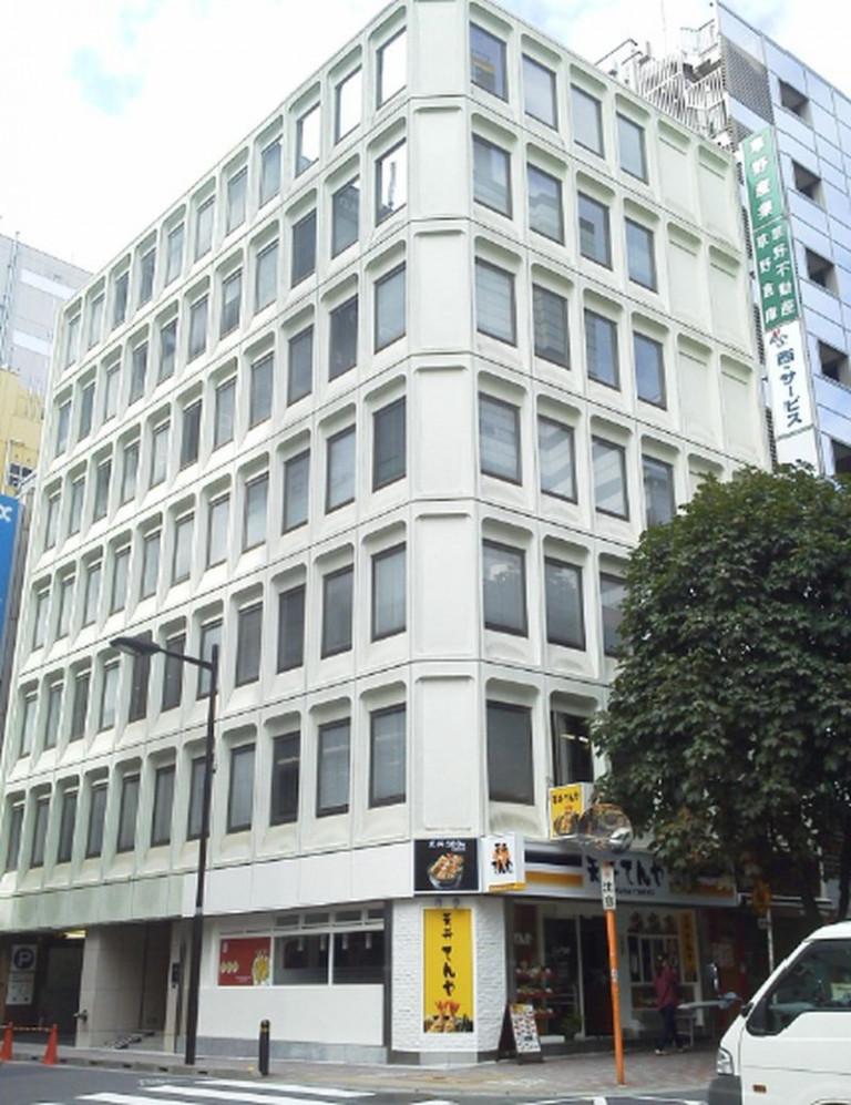草野ビルディング、東京都中央区銀座3-9-4、東銀座駅 徒歩1分銀座駅 徒歩3分