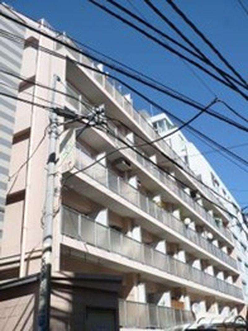 代官山パーフェクトルーム、東京都渋谷区恵比寿西2-20-8、代官山駅 徒歩1分恵比寿駅 徒歩7分