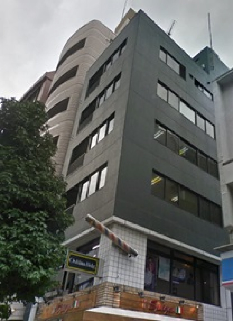 大島ビル、東京都新宿区下宮比町3-1、飯田橋駅 徒歩5分