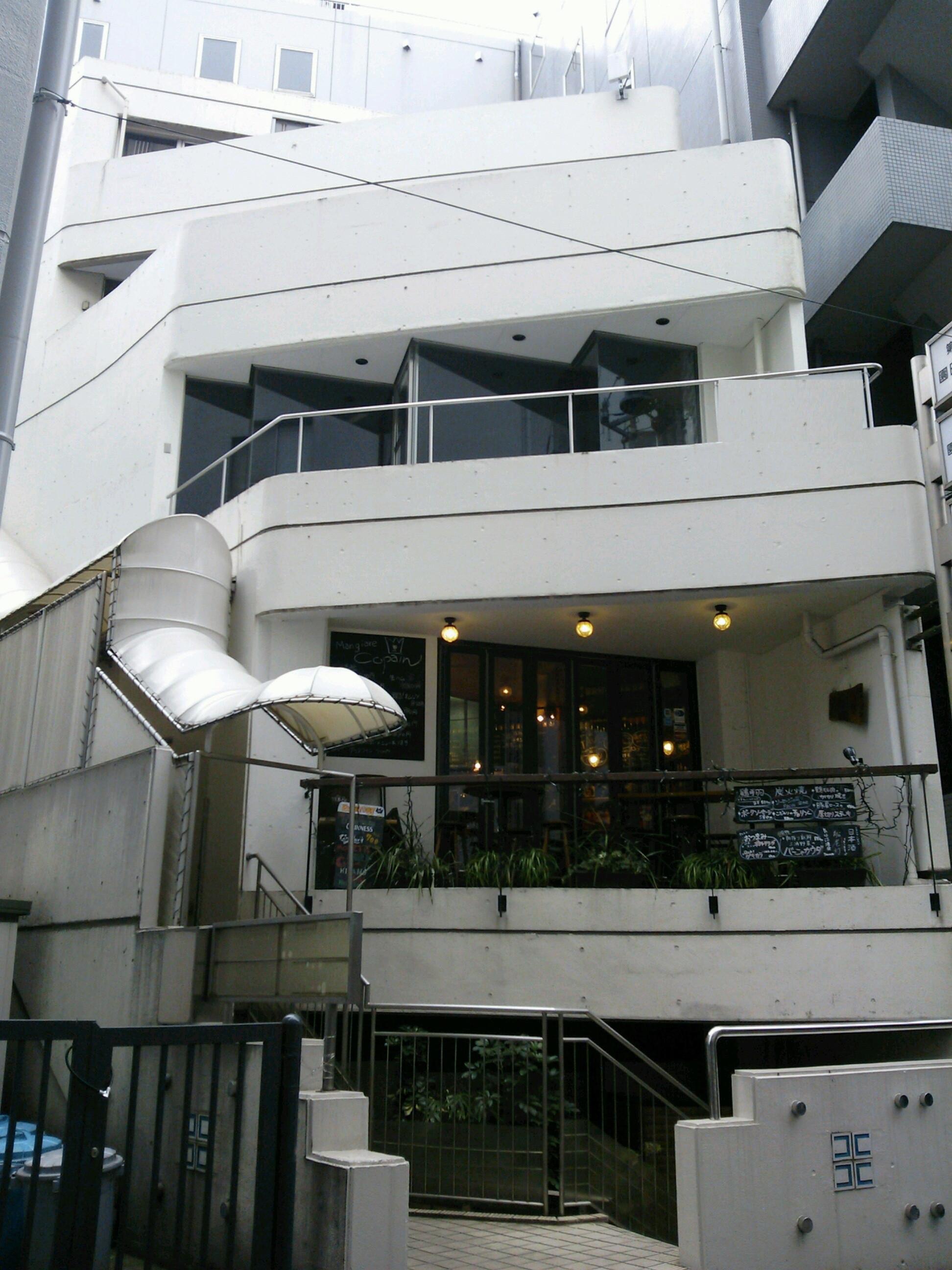 第1園田ビル、東京都新宿区下宮比町2-31、飯田橋駅 徒歩3分