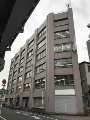 第1下川ビル 東京都大田区大森北3-13-5