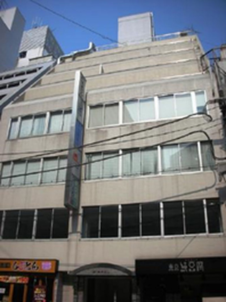 第1矢木ビル、東京都渋谷区渋谷3-6-19、渋谷駅 徒歩3分