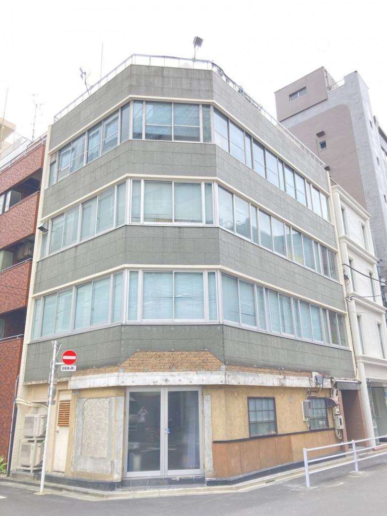 第2アサヒビル 東京都中央区新富1-3-16