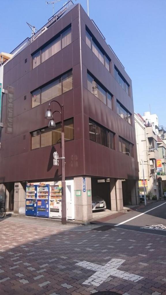 第2オルガンビル、東京都台東区東上野3-16-1、上野駅 徒歩3分